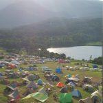 キャンプ初心者が買いたいキャンプ用品【今からキャンプを始めたい家族向け】