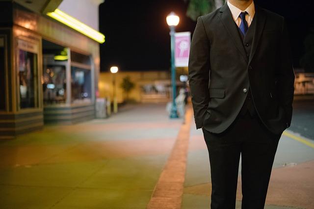 個人事業主のスーツ代は経費になるのか?