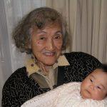 さようなら、おばあちゃん