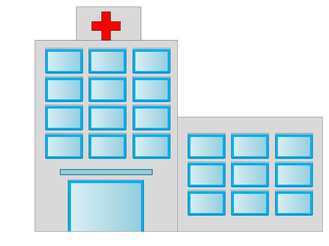 病院でのIT化は遅れている?それってビジネスチャンスかも⁉