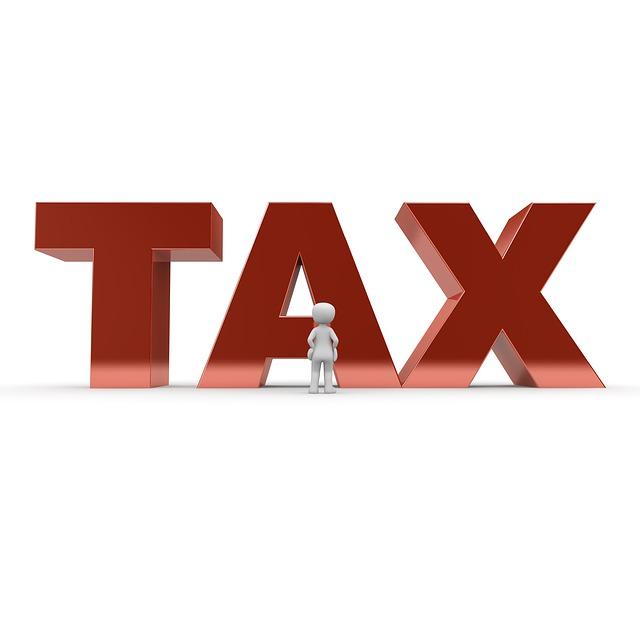 税金は払いたくない!だけど、税金を払うメリットもある
