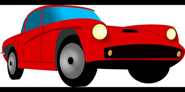 業務用の自動車を購入した時の経理処理
